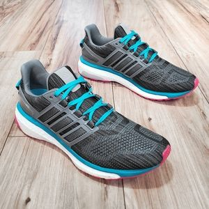 Adidas Energy Boost 3 Womens 10 Running Shoes